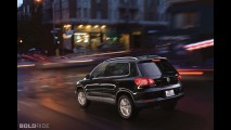 Volkswagen Tiguan SEL