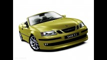 Saab 93 Convertible