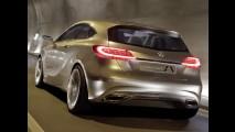 Mercedes-Benz apresenta Classe A Concept em evento no Brasil