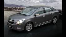 GM anuncia investimento e promete nove lançamentos no Brasil até 2012