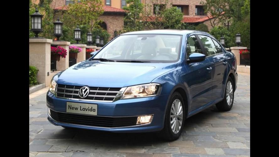 Onde cabe tanto carro? China vendeu 22 milhões de unidades em 2013 - confira lista