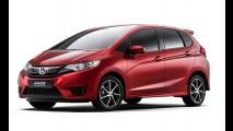 Novo Jazz: Honda revela primeiros detalhes da versão europeia do Fit