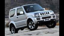 Suzuki anuncia construção de fábrica no Brasil - Jimny será o primeiro modelo nacional