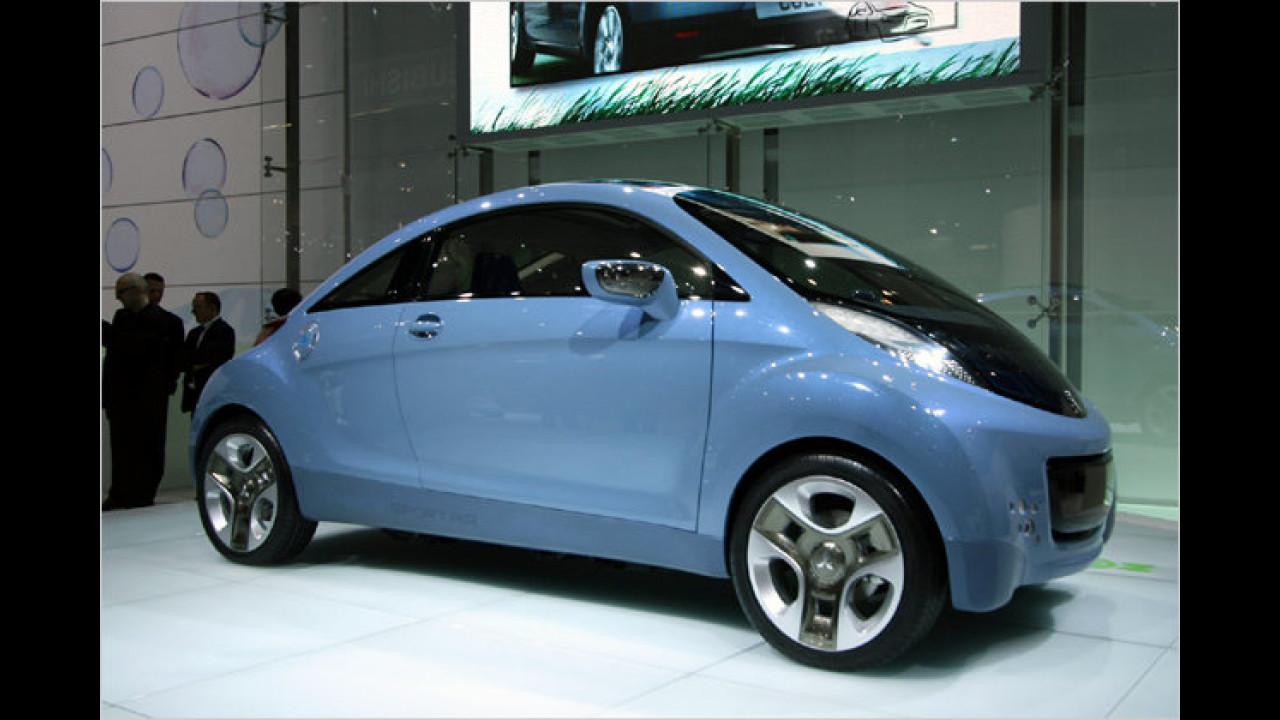 Mitsubishi i-MiEV Sport Air Concept