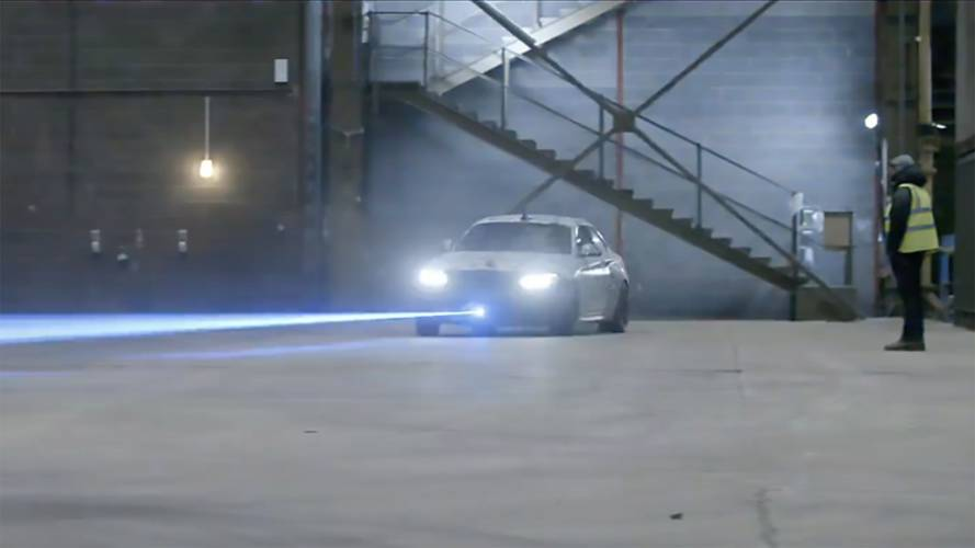 Mysterious BMW M2 Competition Record-Breaking Attempt Teased