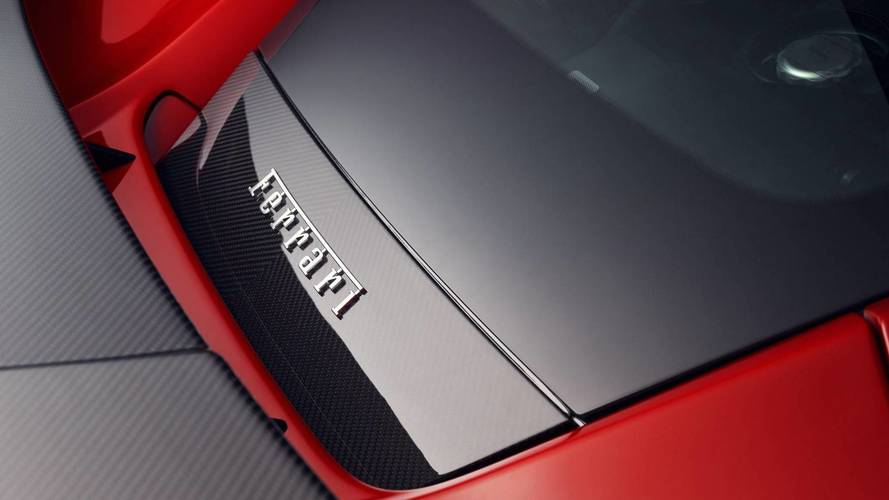Ferrari 488 GTB - Pogea Racing