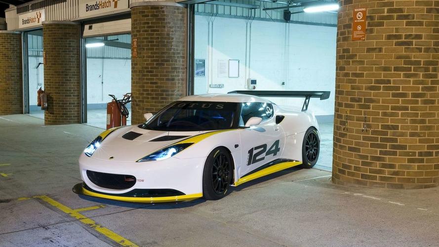 Lotus also eyes other motor racing series