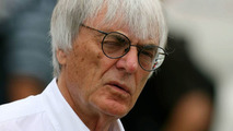 Ecclestone wants Monday tests after races