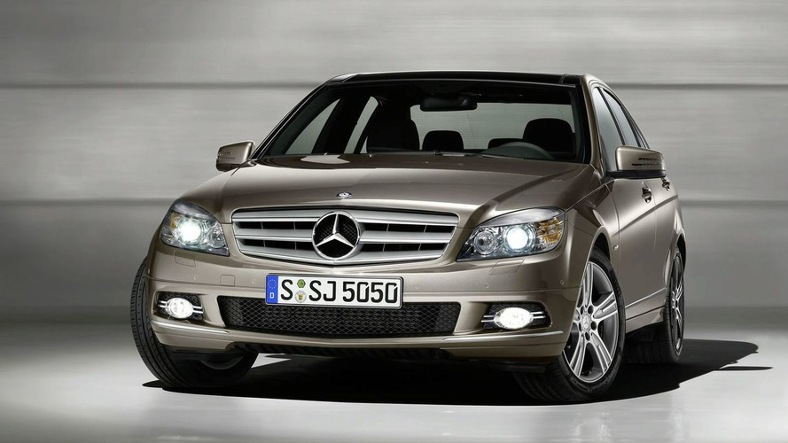 Mercedes launch New Eye-Catching C-Class Special Edition