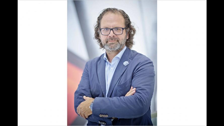 Oliver Stefani wird neuer Chefdesigner von Skoda