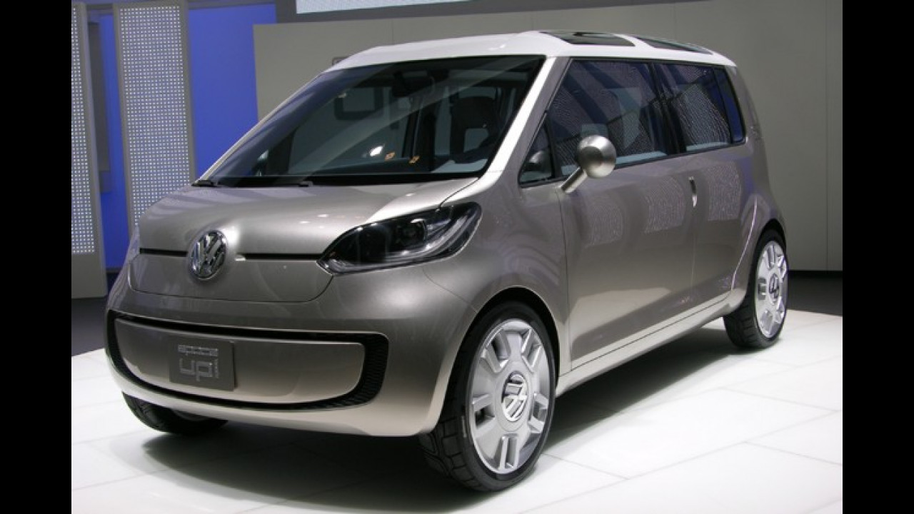 VW space up! blue