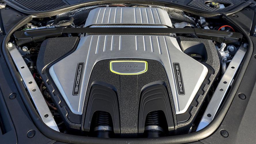 Porsche yüksek performanslı bir motor geliştiriyor