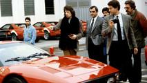 Mick Jagger 288 GTO