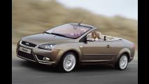 Preise für Ford-Cabrio