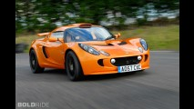 Lotus Exige S Performance Package