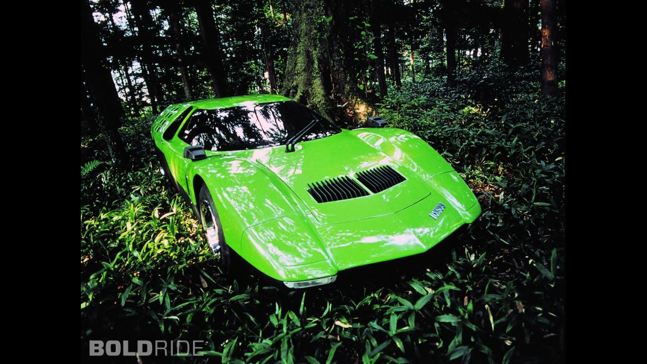 Mazda RX-500 Concept