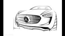 Mercedes-Benz Vision G-Code