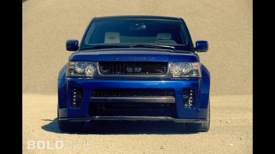 CDC Performance Range Rover Nighthawk