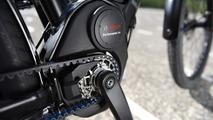 Peugeot eU01s electric bicycle