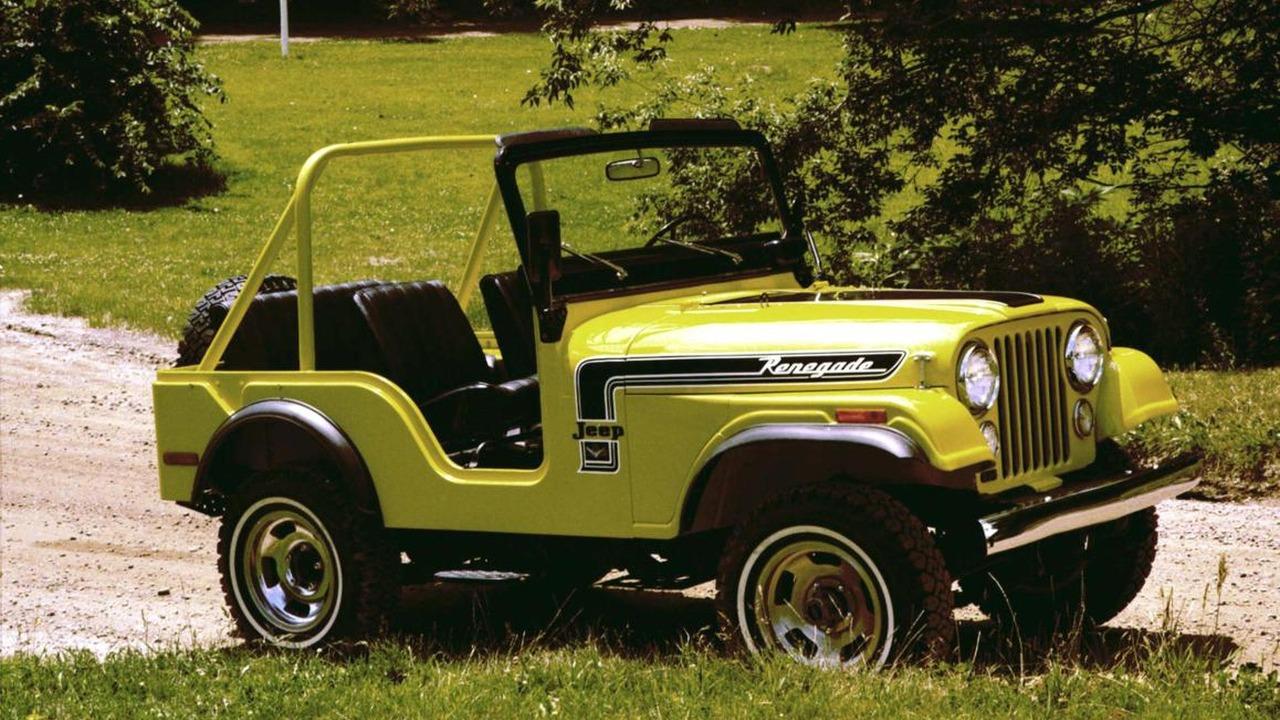 2017 Model Jipler >> Gelmiş Geçmiş En İyi 10 Jeep Modeli