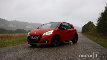 41% de remise sur des Peugeot 208 en Allemagne