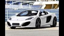 Gemballa McLaren 12C GT Spider