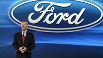 Ford CEO Mulally Earns $22 million
