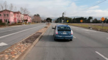 Google Car, l'auto che guida da sola