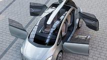 Opel Flextream Concept