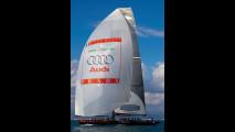 Audi è il nuovo sponsor di Luna Rossa