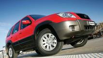 2006 Mazda Tribute (AU)