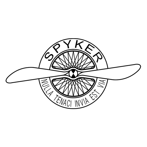 Spyker Aileron