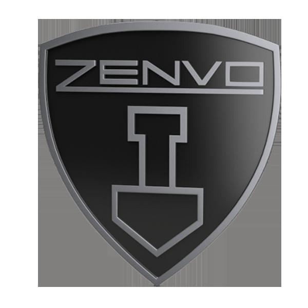 Zenvo GT