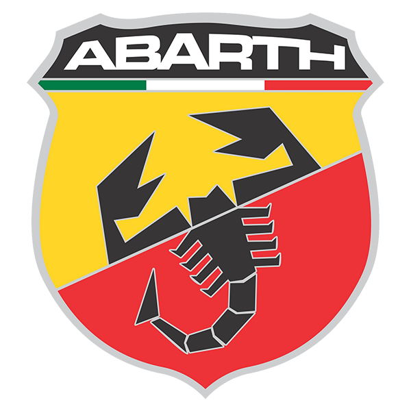 Abarth 595 Turismo